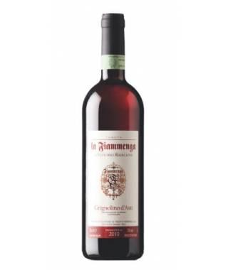 Vino Grignolino d'Asti D.O.C.