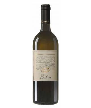Vino Chardonnay Lukin