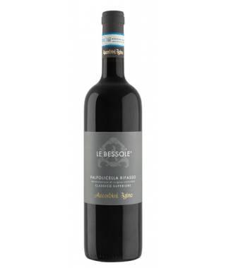 """Valpolicella Classico Superiore Ripasso""""Le Bessole"""""""