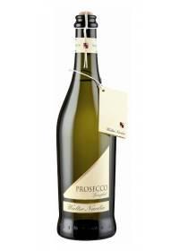 Vino Bianco Frizzante Prosecco Frizzante Spaghet DOC bott. da lt. 0,75