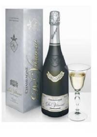 Vino Champagne Cuvée Prestige Brut Millésime 2006