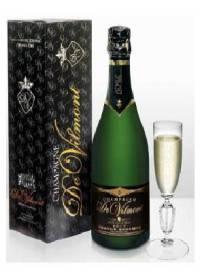 Vino Champagne Brut Grand Réserve Premier Cru